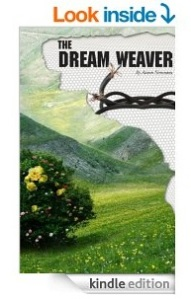 Dream Weaver Cover
