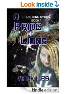 Pride of Lions Cover
