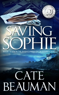 Saving Sophie Medal - Ebook